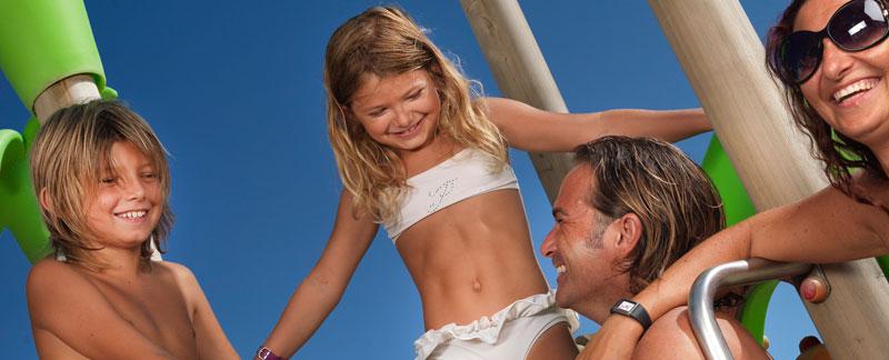 Prenotazione on-line Pacchetto tutto incluso hotel sul mare bellaria igea marina bimbi gratis