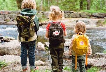 Family Adventures ; un fine settimana immersi nella natura
