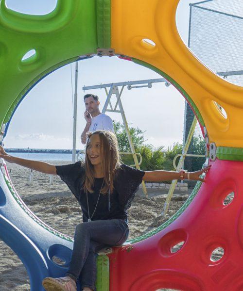 Hotel a Igea Marina per famiglie e Bimbi Gratis